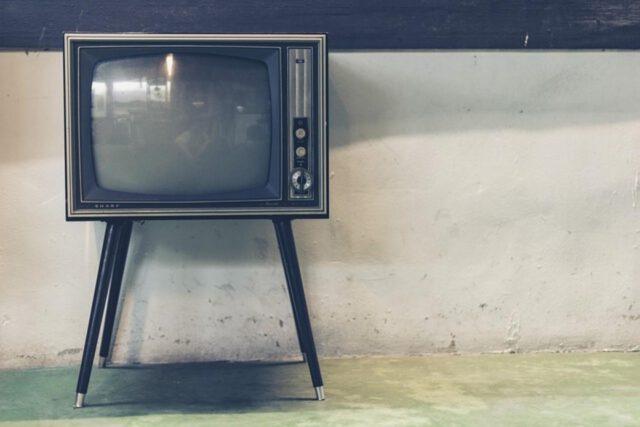 Mini telewizor 12v?