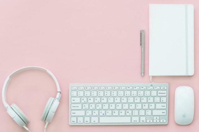 Odpowiedni dobór klawiatury ergonomicznej