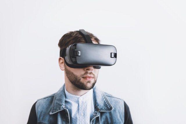 Gry do okularów 3d – rynek wirtualnej rzeczywistości