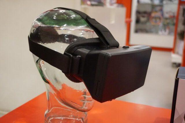Jakie okulary VR jako źródło rozrywki?