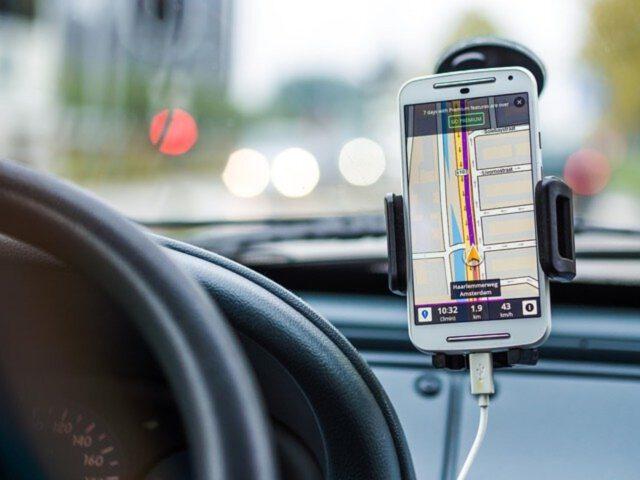 Nawigacja samochodowa GPS